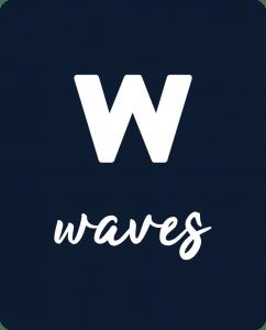 W: Waves